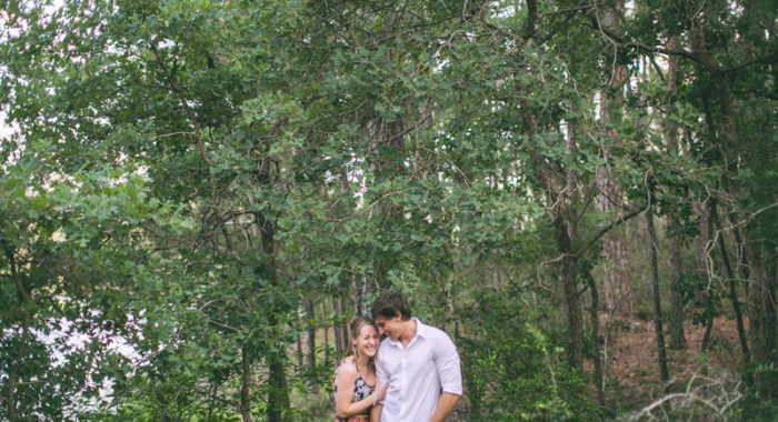 Abby & Brent: Engaged
