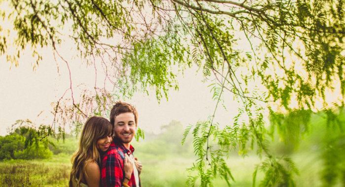 Brendan & Courtney: Engaged