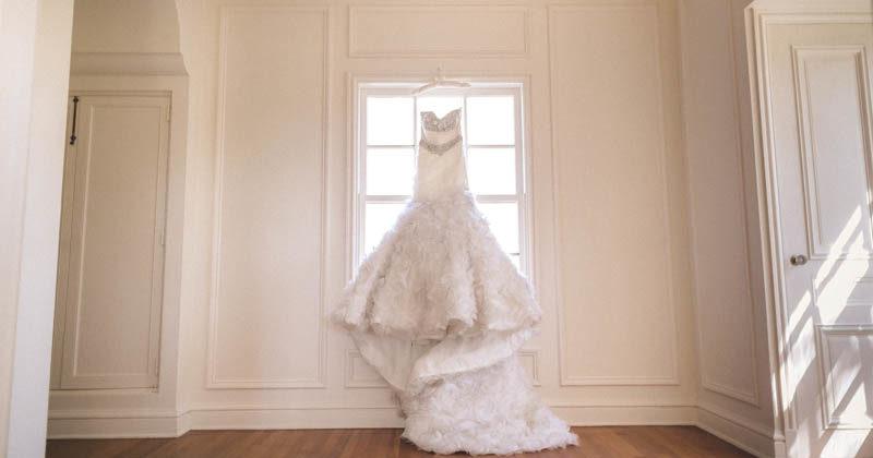Hannah + Chris: Wedding