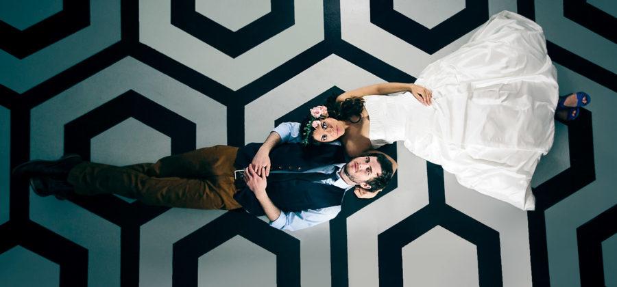 Belmont Austin Wedding: Kris + Kristin